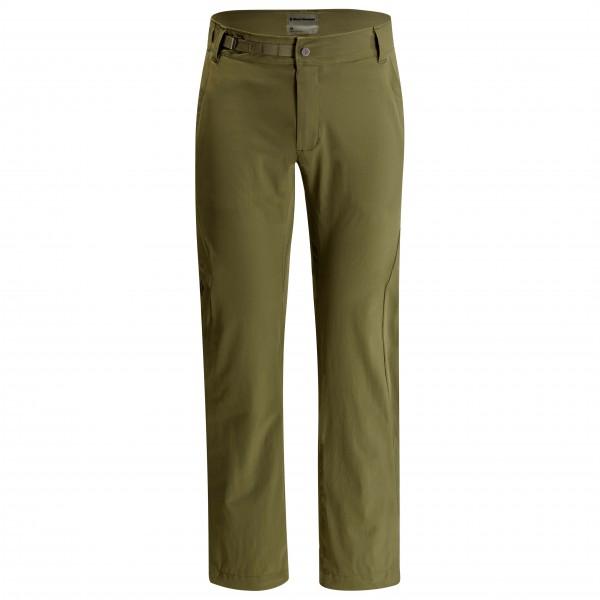 Black Diamond - Alpine Light Pants - Pantalón de trekking