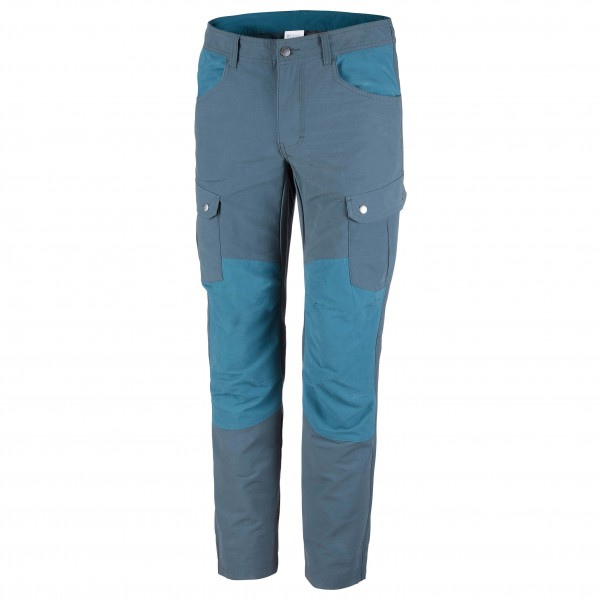 Columbia - Twisted Divide Pant - Trekkingbroeken