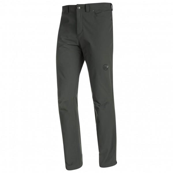 Mammut - Hiking Softshell Pants - Trekkinghousut