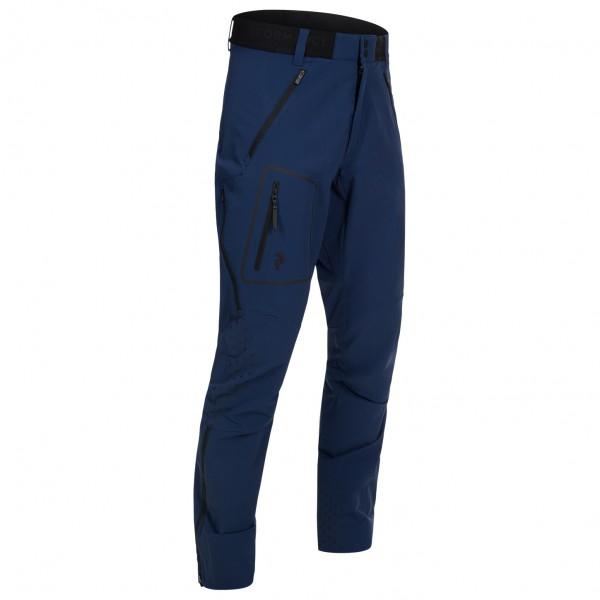 Peak Performance - Light Softshell Pants - Trekkinghose