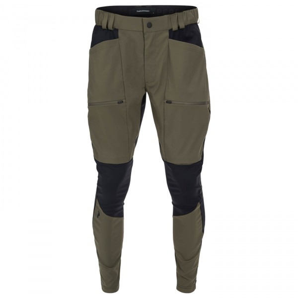 Peak Performance - Track Tights - Walking trousers