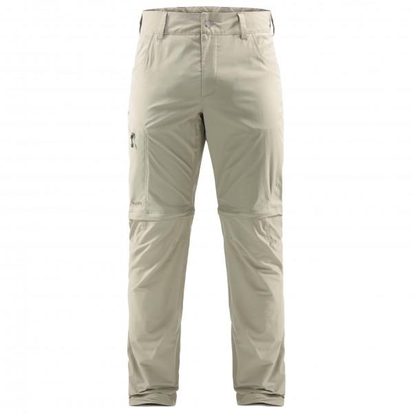 Haglöfs - Lite Zip Off Pant - Trekkingbroek