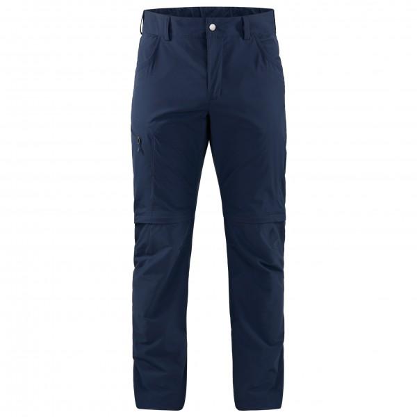 zip off bukser store størrelser