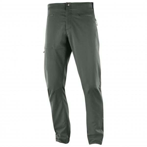Salomon - Outspeed Pant - Trekkinghose