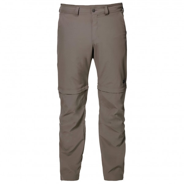 Jack Wolfskin - Canyon Zip Off Pants - Trekkinghose