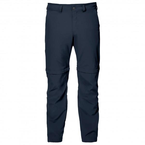 Jack Wolfskin - Canyon Zip Off Pants - Trekkingbroeken