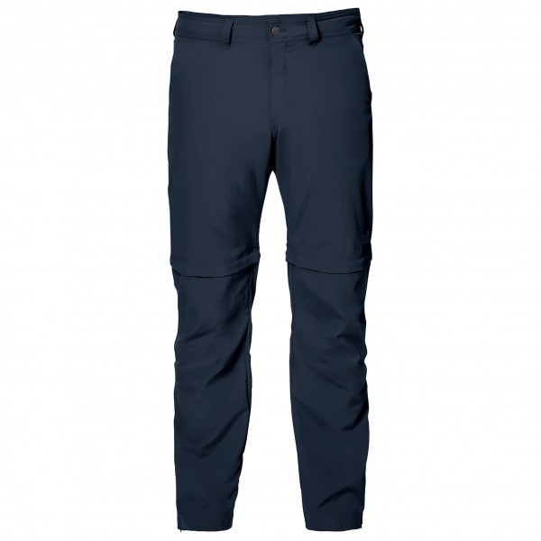 Jack Wolfskin - Canyon Zip Off Pants - Trekkinghousut