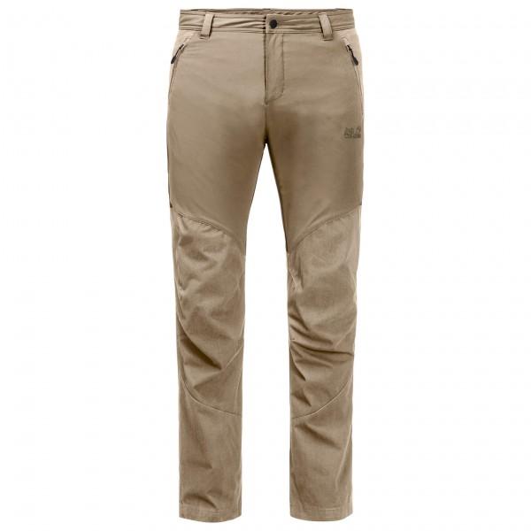 Jack Wolfskin - Drake Flex Pants - Trekkinghose