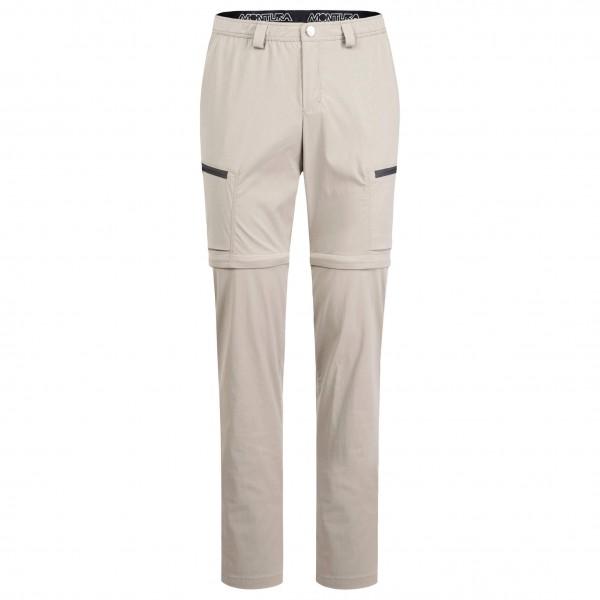 Montura - Travel Time Zip-Off Pants - Trekking bukser