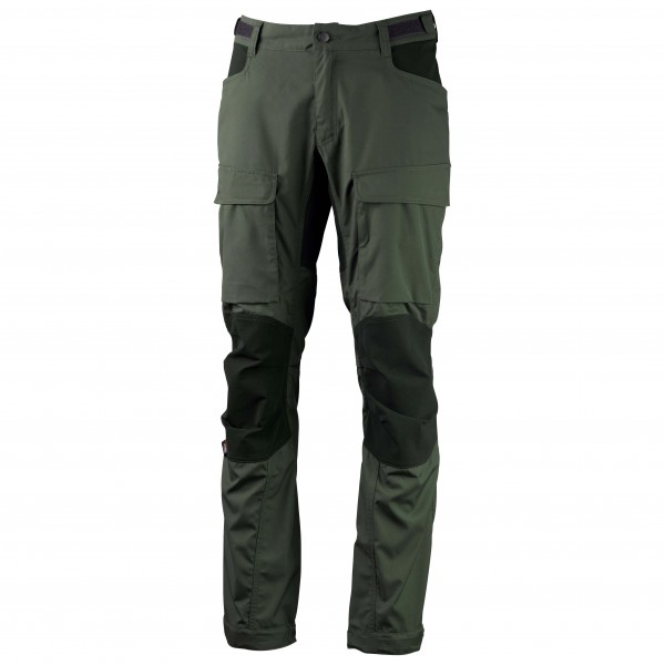 Lundhags - Authentic II Pant - Trekkinghose