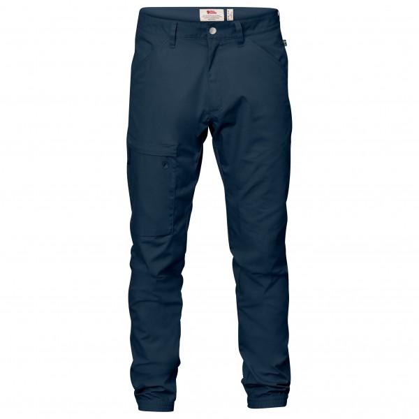 Fjällräven - High Coast Versatile Trousers - Walking trousers