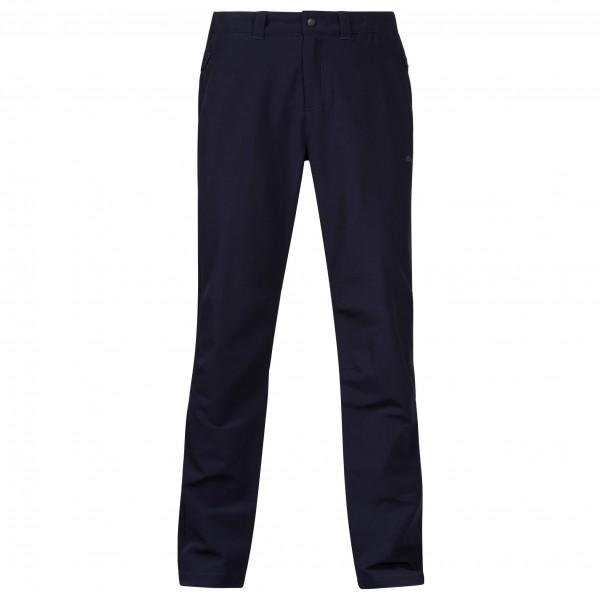 Bergans - Ramberg Softshell Pants - Trekking bukser