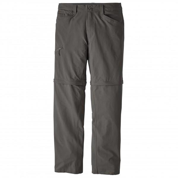 Patagonia - Quandary Convertible Pants - Trekkingbroeken
