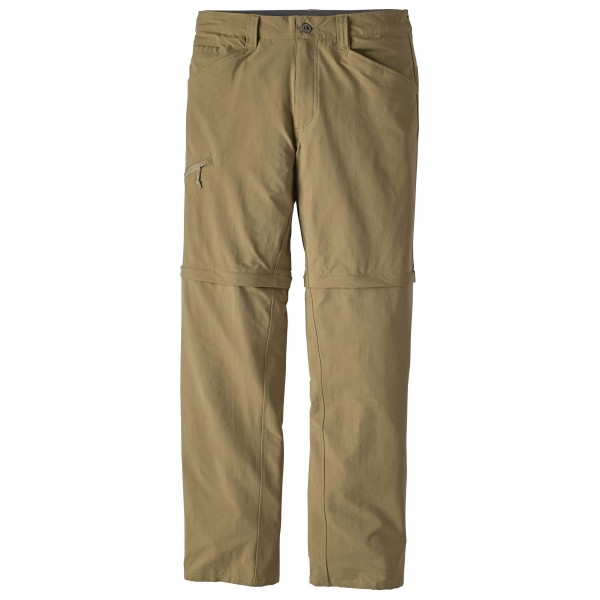 Patagonia - Quandary Convertible Pants - Trekkinghose
