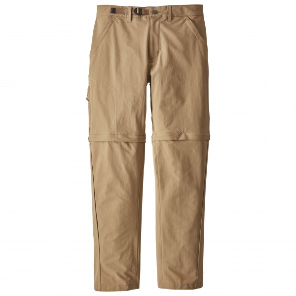 Patagonia - Stonycroft Convertible Pants - Fjellbukse