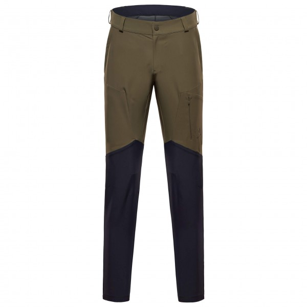 Black Yak - Medium Weight Cordura Pants - Trekkinghousut
