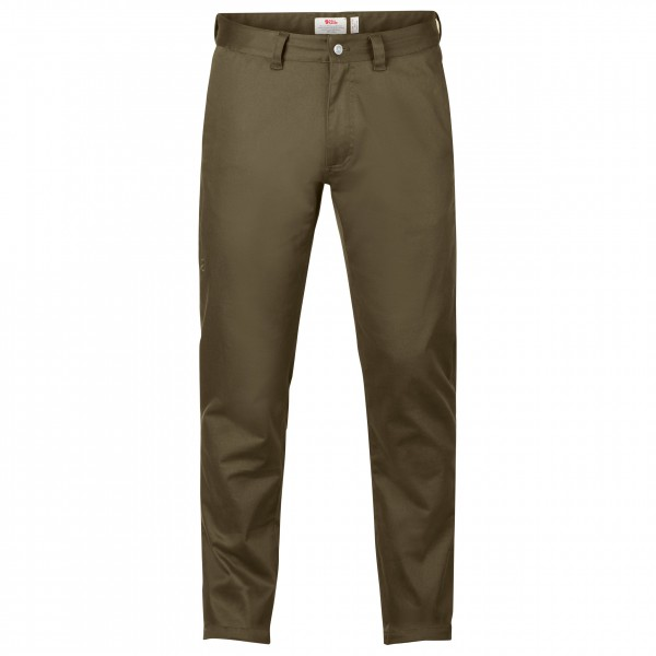 Fjällräven - High Coast Stretch Trousers - Trekkingbroek