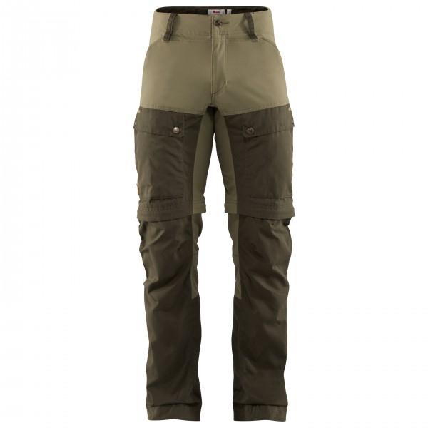 Fjällräven - Keb Gaiter Trousers - Trekkinghousut