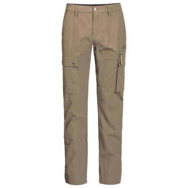 Jack Wolfskin - Lakeside Pants - Trekking bukser