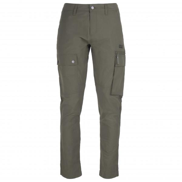 Jack Wolfskin - Lakeside Pants - Trekkinghose