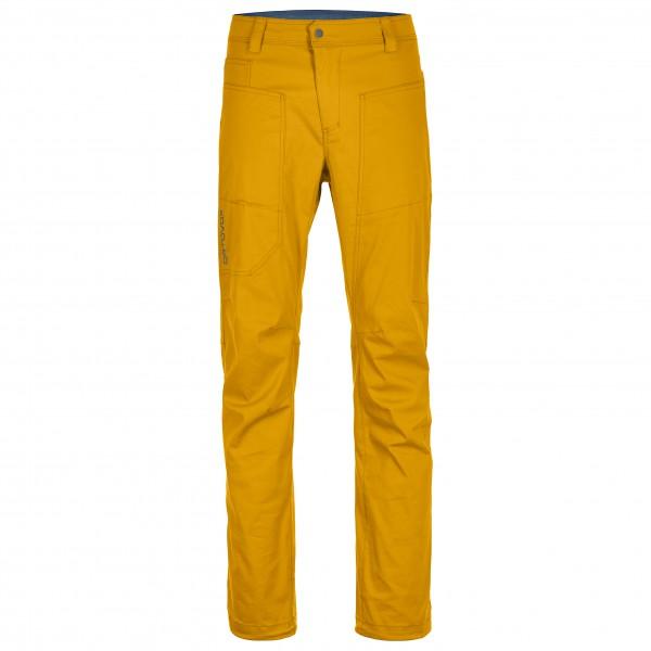 Ortovox - Engadin Pants - Trekkingbroeken