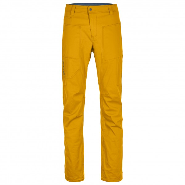 Ortovox - Engadin Pants - Walking trousers