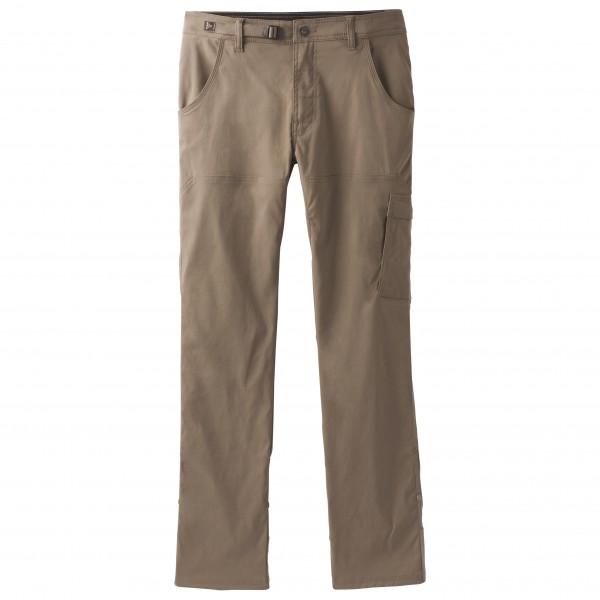 Prana - Stretch Zion Straight - Pantalones de trekking