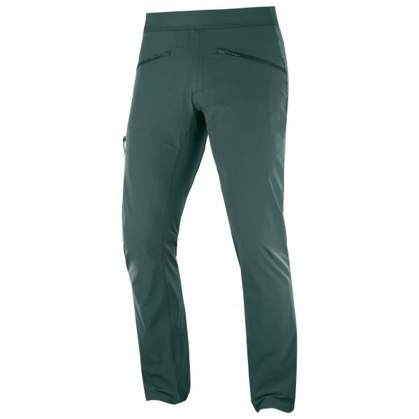 Salomon - Wayfarer Alpine Pant - Trekkinghose