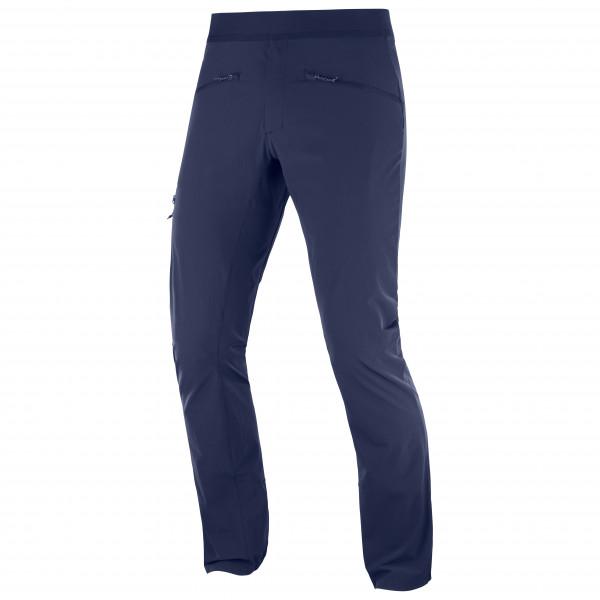 Salomon - Wayfarer Alpine Pant - Pantaloni da trekking