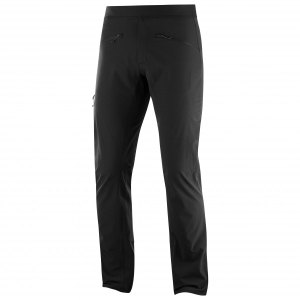 Salomon - Wayfarer Alpine Pant - Pantalones de trekking