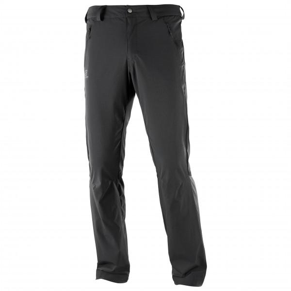 Salomon - Wayfarer Straight Light Pant - Trekkinghousut
