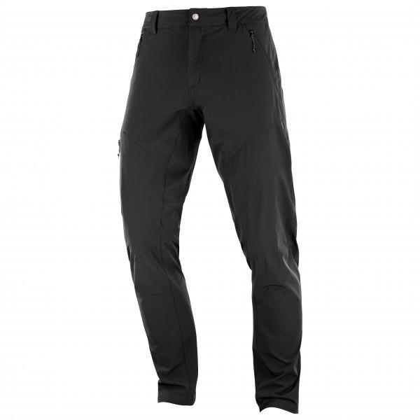 Salomon - Wayfarer Tapered Pant - Walking trousers