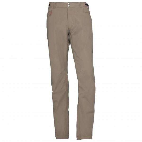 Norrøna - Svalbard Light Cotton Pants - Trekkingbyxa