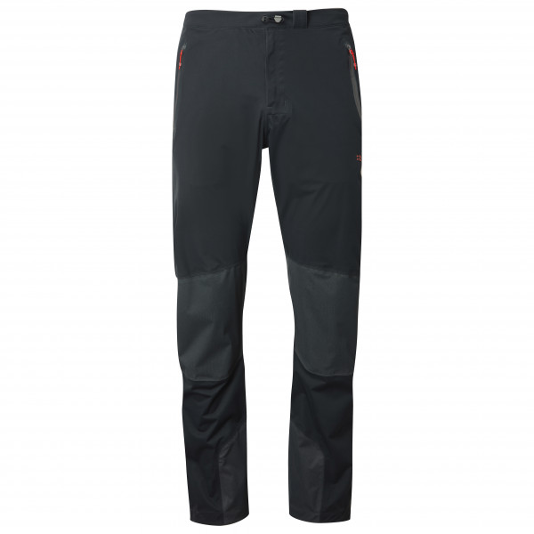 Rab - Kinetic Alpine  Pants - Walking trousers