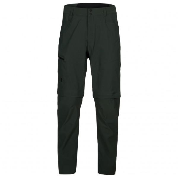 Peak Performance - Iconiq Zip Pant - Trekkingbroeken