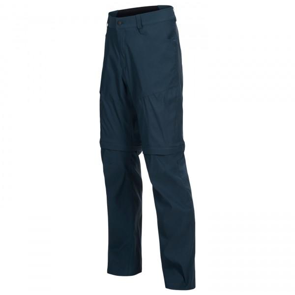 Peak Performance - Iconiq Zip Pant - Walking trousers