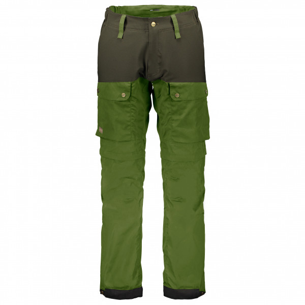 Sasta - Vaski Zip Trousers - Walking trousers