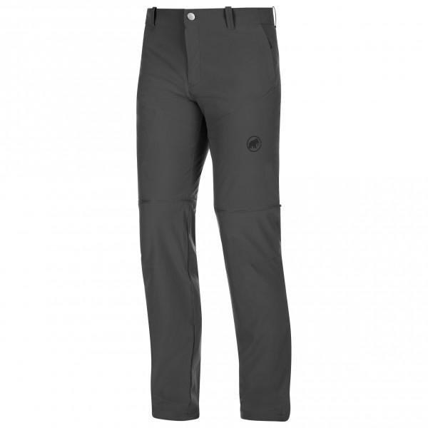 Mammut - Runbold Zip Off Pants - Pantalon de trekking