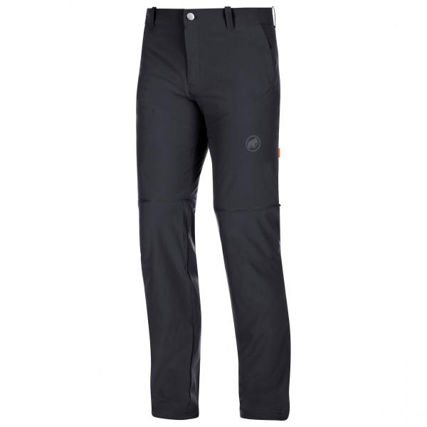 Mammut - Runbold Zip Off Pants - Trekking bukser