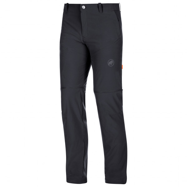 Mammut - Runbold Zip Off Pants - Trekkinghousut