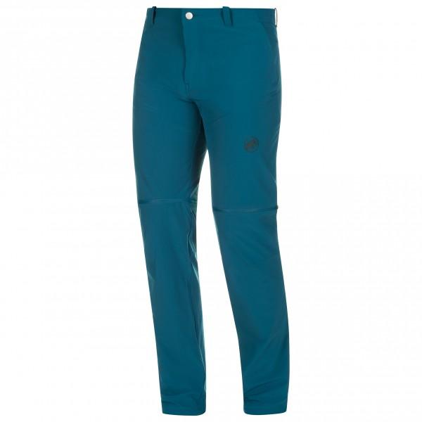Mammut - Runbold Zip Off Pants - Trekkingbroeken