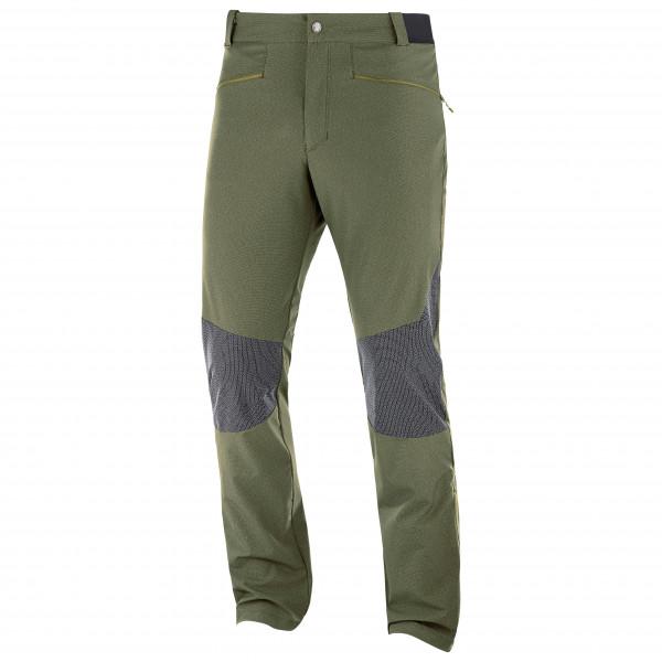Salomon - Wayfarer As Alpine Pant - Trekkinghose
