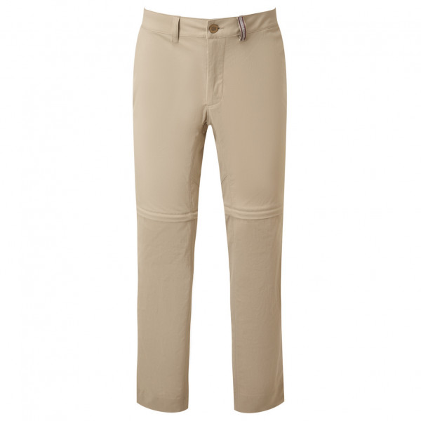 Sherpa - Mausam Zip Off Pant - Walking trousers