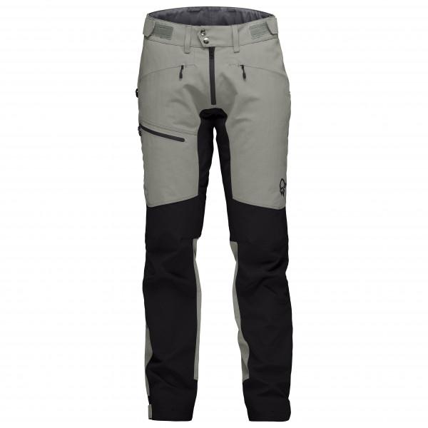 Norrøna - Falketind Flex1 Heavy Duty Pants - Pantalon de trekking