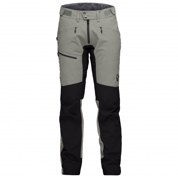 Norrøna - Falketind Flex1 Heavy Duty Pants - Walking trousers