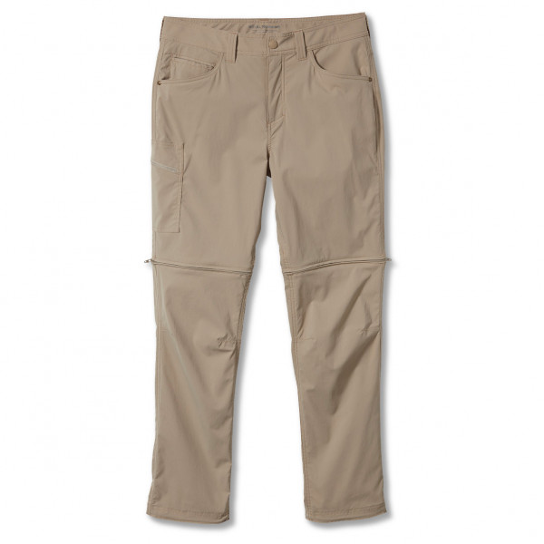 Royal Robbins - Bug Barrier Active Traveler Stretch Zip - Pantalon de trekking