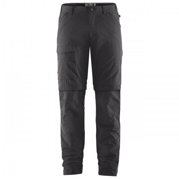 Fjällräven - Travellers MT Zip-Off Trousers - Walking trousers