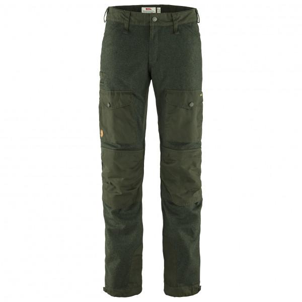 V ¤rmland Wool Trousers - Walking trousers