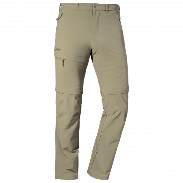Schöffel - Pants Koper1 Zip Off - Pantalón de trekking