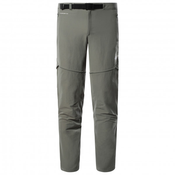 Lightning Convertible Pant - Mountaineering trousers